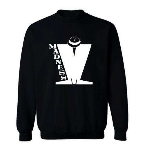 Madness Ska Sweatshirt