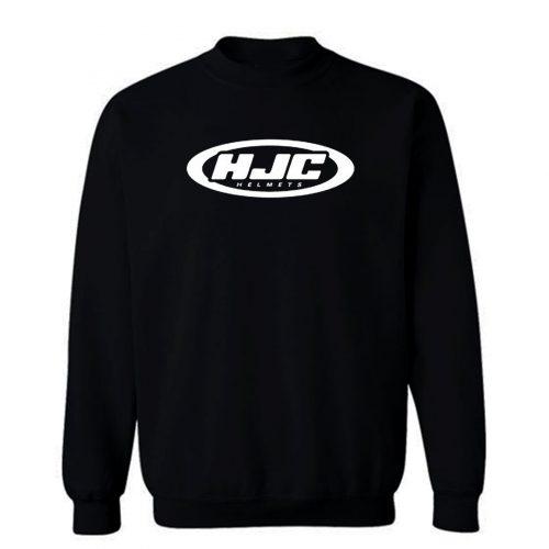 New Hjc Helmets Racing Sweatshirt