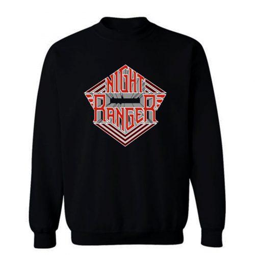 Night Ranger Sweatshirt