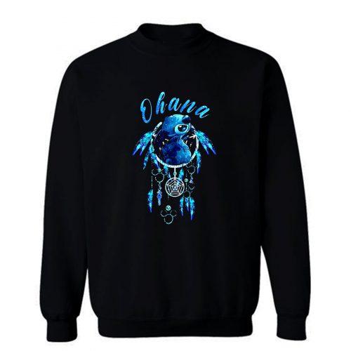 Ohana Stitch Sweatshirt