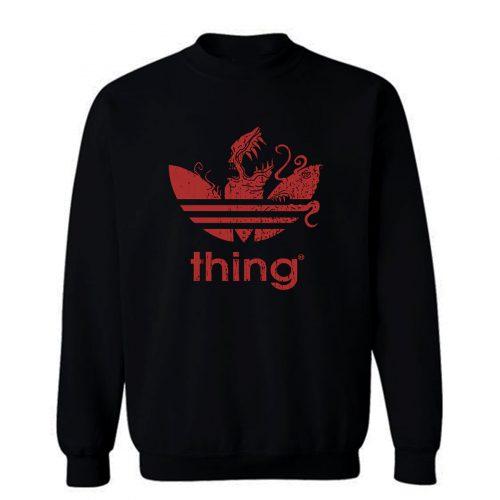 Outpost 31 Athletics Sweatshirt