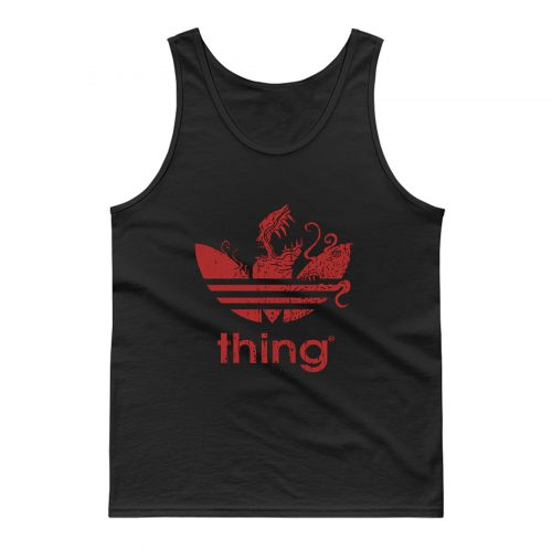 Outpost 31 Athletics Tank Top
