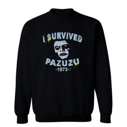 Possession Survivor Sweatshirt