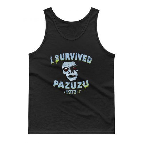 Possession Survivor Tank Top