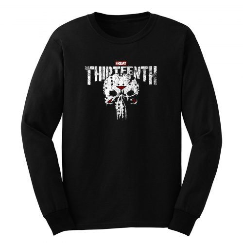 Punish The Campers Long Sleeve