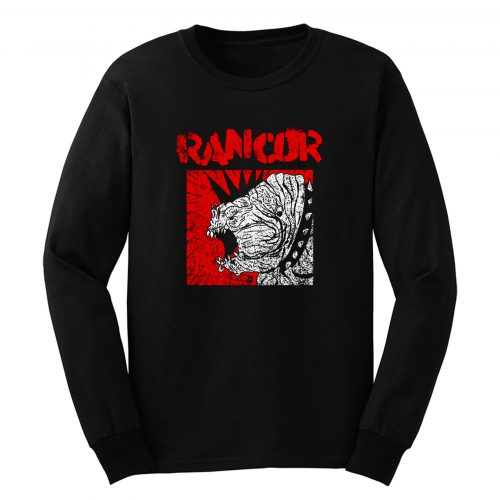 Punk Carnivore Long Sleeve