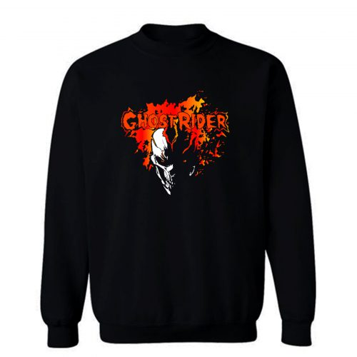 Punk Vengeance Sweatshirt