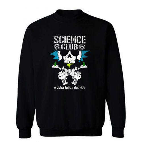 Science Club Sweatshirt
