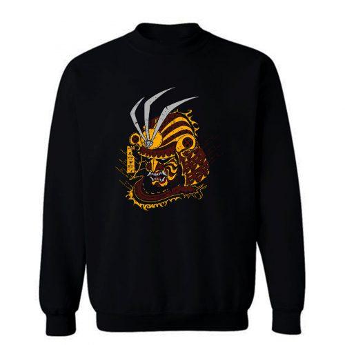 Shogun Logan Sweatshirt