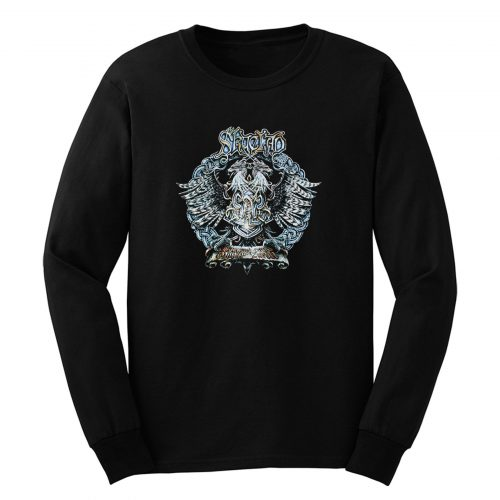 Skyclad The Wayward Sons Of Mother Earth Long Sleeve