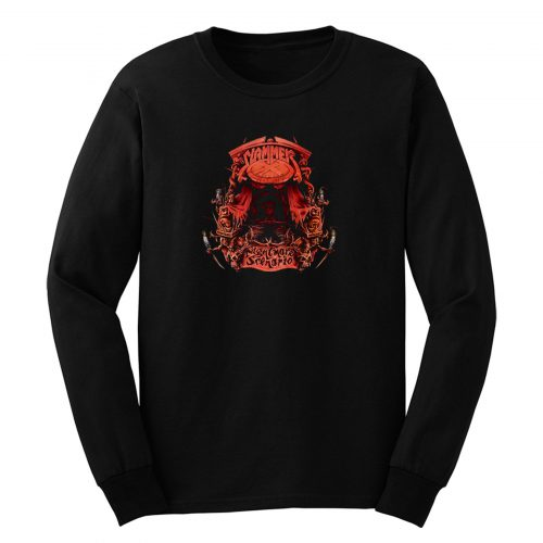 Slammer Nightmare Scenario Long Sleeve