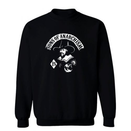 Sons Of Anarchism Sweatshirt