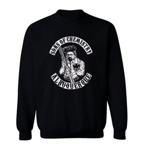 Sons Of Chemistry Sweatshirt