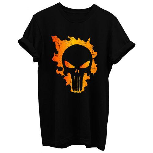 Spirit Of Punishment T Shirt