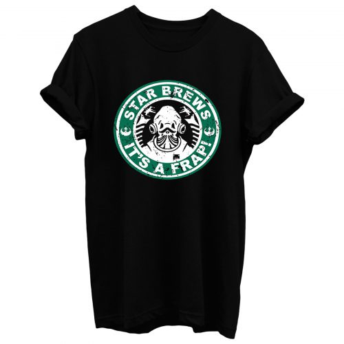 Star Brews T Shirt