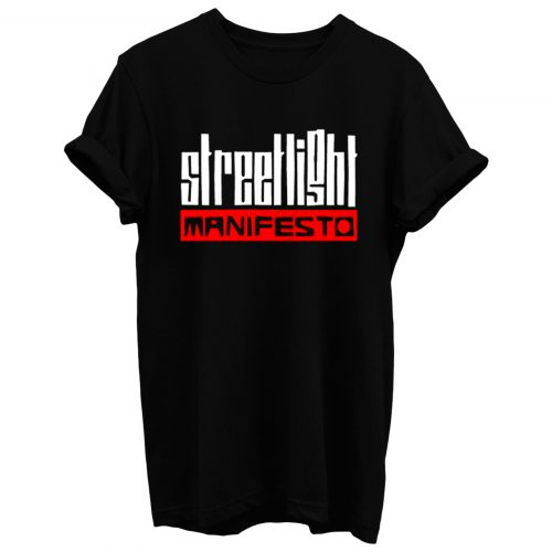 Streetlight Manifesto T Shirt
