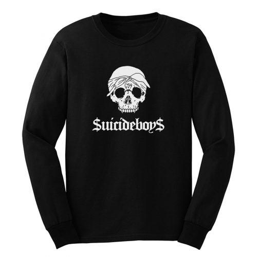 Suicideboys G59 Skul Long Sleeve