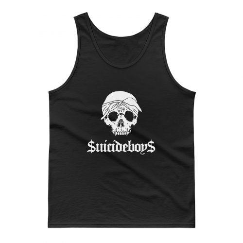 Suicideboys G59 Skul Tank Top