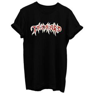 Tankard Thrash Metal T Shirt
