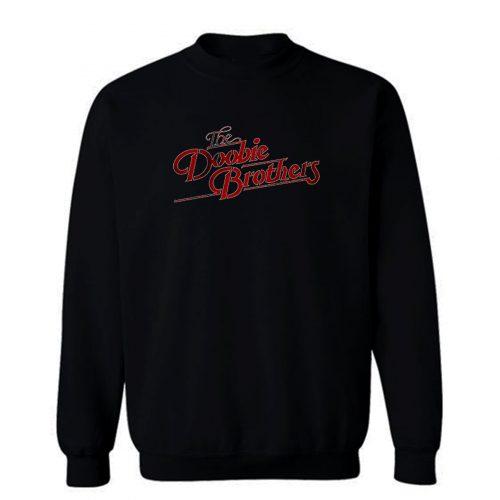 The Doobie Brothers Sweatshirt