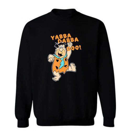 The Flintstones Fred Flintstone Sweatshirt