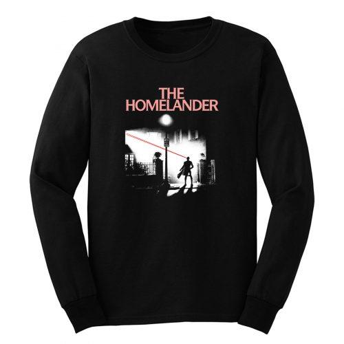 The Homelander Long Sleeve