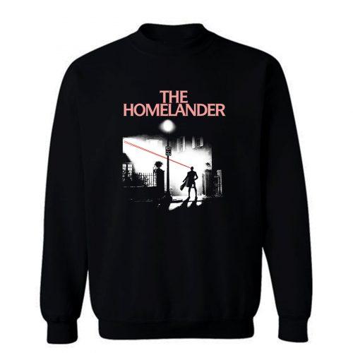 The Homelander Sweatshirt