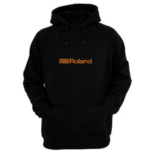 Top Electronic Musical Instrument Keyboards Synthesizers Hoodie