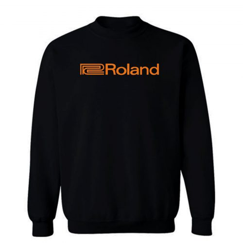 Top Electronic Musical Instrument Keyboards Synthesizers Sweatshirt