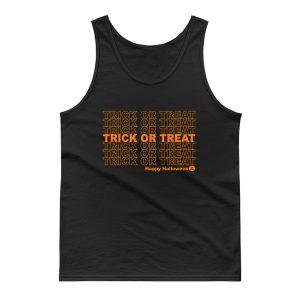 Trick Or Treat Tank Top