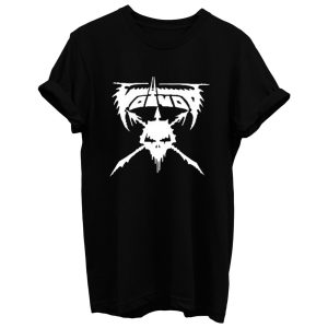 Voivod Metal Band Legend T Shirt