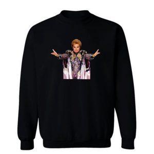 Walter Mercado Sweatshirt