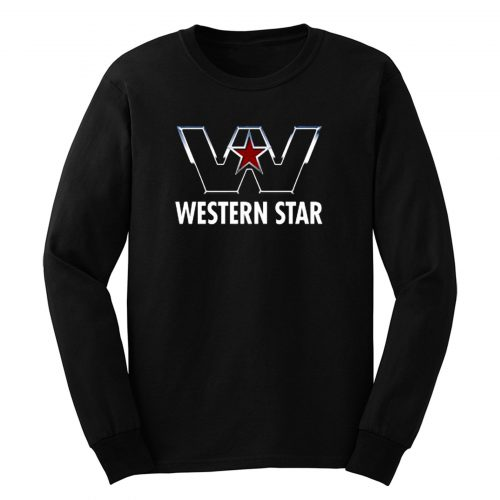 Western Star American Trucks Long Sleeve