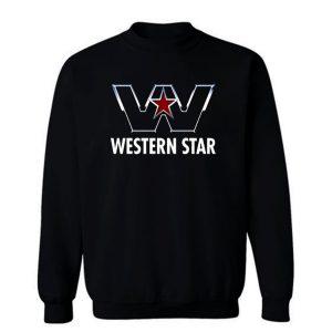 Western Star American Trucks Sweatshirt