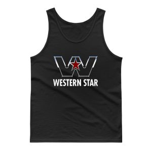 Western Star American Trucks Tank Top
