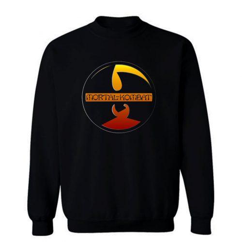 Wu Kombat Sweatshirt