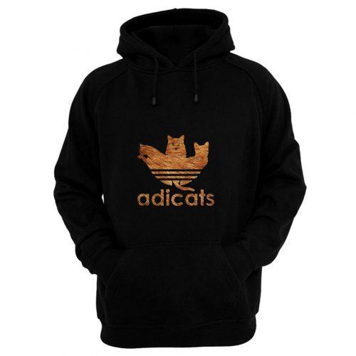 Adicats Official Hoodie