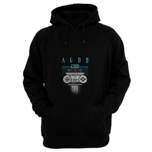 Agdq 2021 Event Hoodie