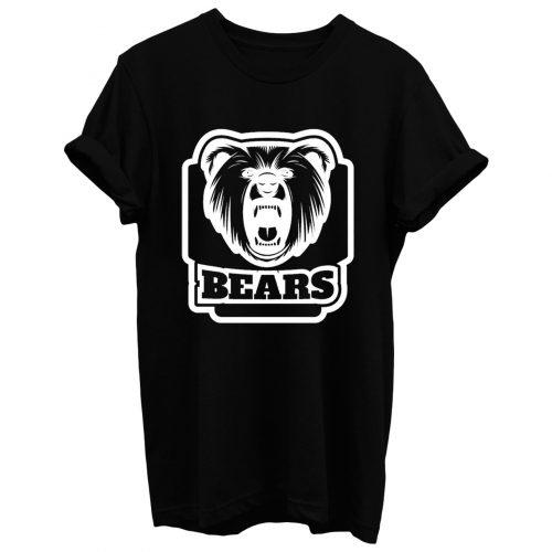 Bears Animals T Shirt