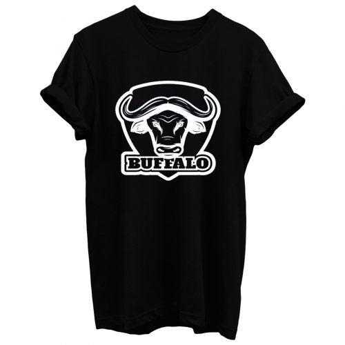 Buffalo Animals T Shirt