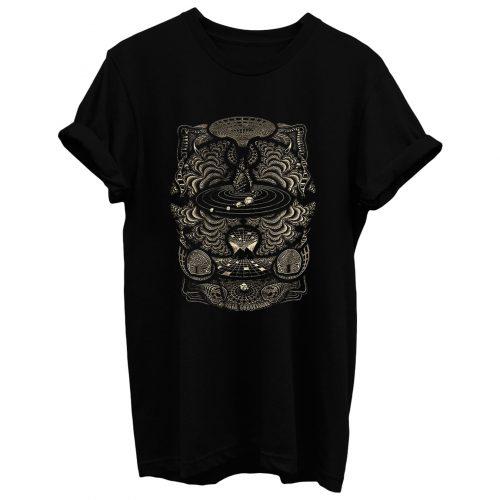 Cosmik Conspiracy T Shirt