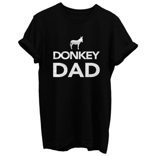 Donkey Farmer T Shirt
