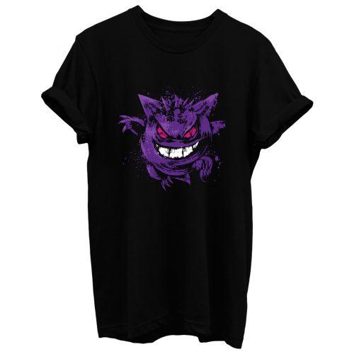 Ghost Behind The Shadows T Shirt