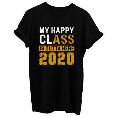 Graduation 2020 T Shirt