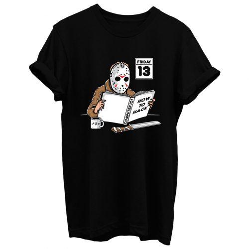 Hacking 101 T Shirt