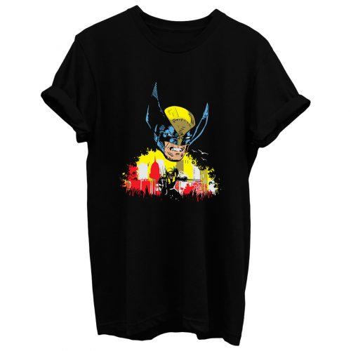 Hero Logan T Shirt