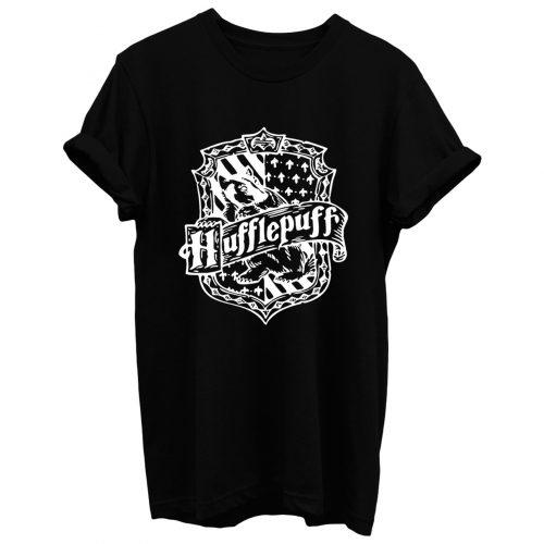 Hufflepuff Art T Shirt