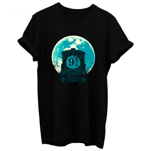 Train To Magic T Shirt