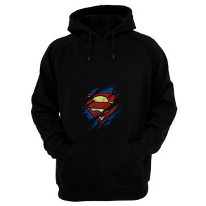 You Are Superman Hoodie