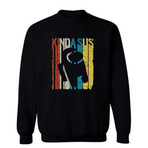 Among Us Sweatshirt